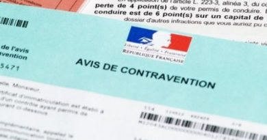 Infraction retrait de permis de conduire en France